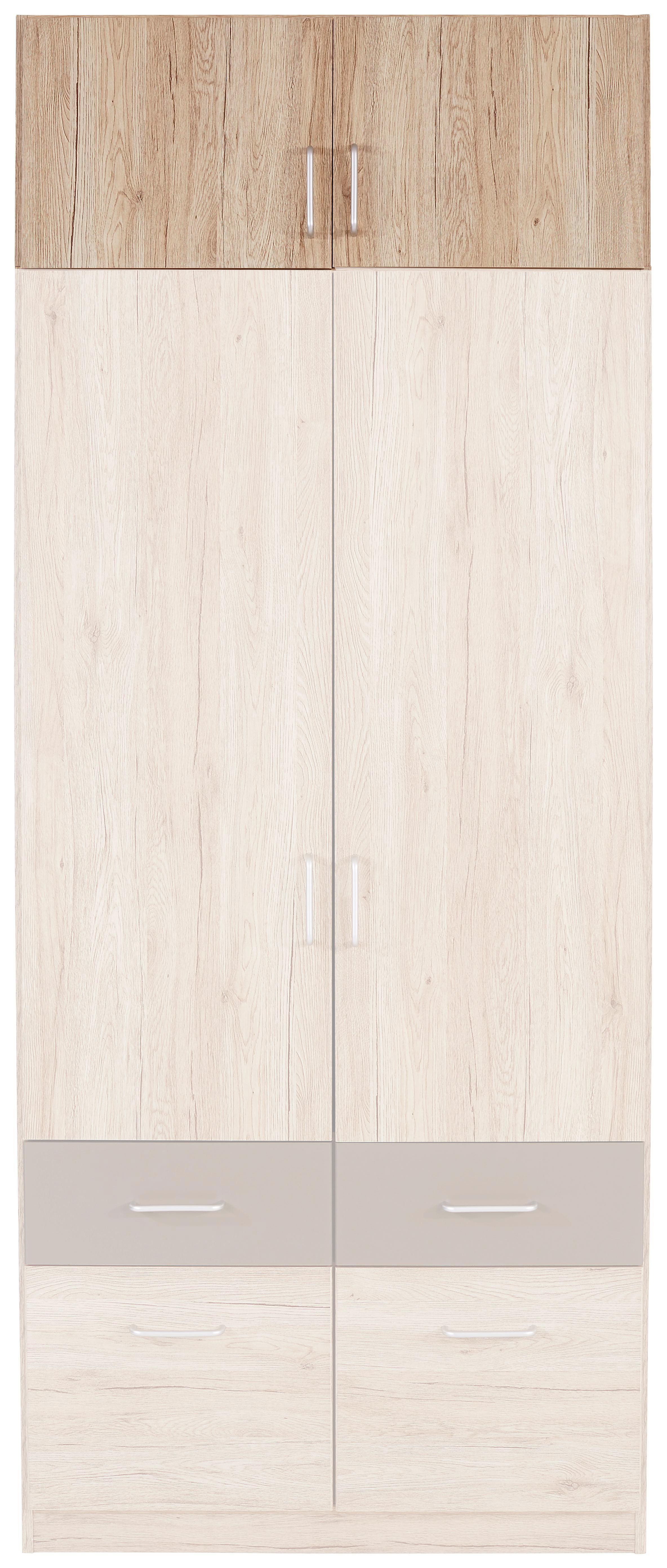Szekrényrátét Alen-extra - konvencionális, faanyagok (91/39/54cm)