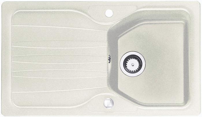 Spüle Franke Calypso - Cog 611 - MODERN (86/50cm) - FRANKE