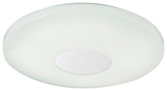 LED Deckenleuchte BETTY in Weiß, max. 30 Watt