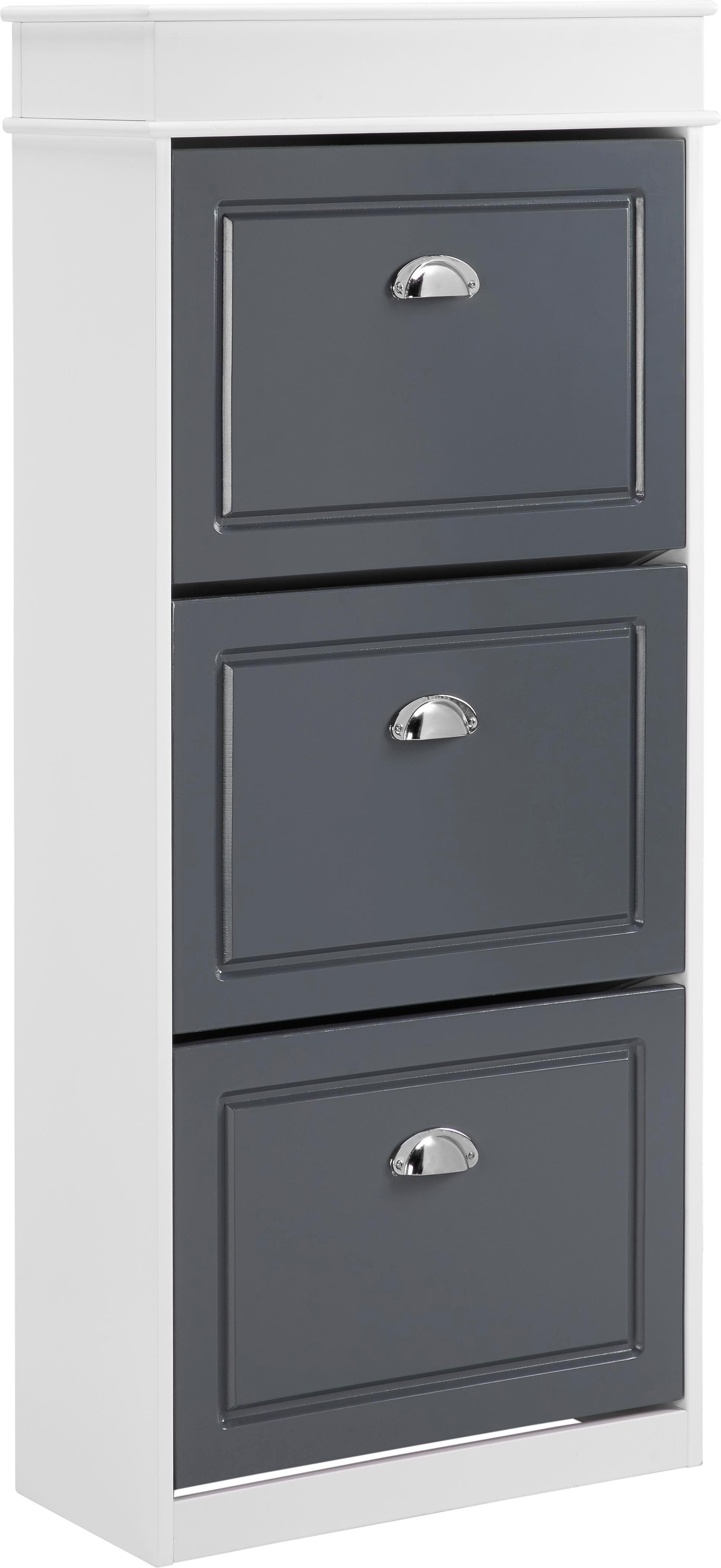 Garderobenschrank mit bank for Garderobenmobel mit sitzbank