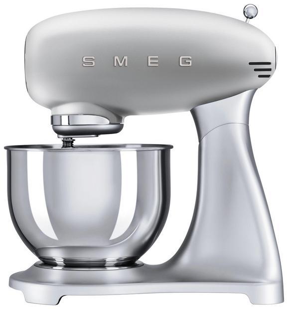 Küchenmaschine Smeg Smf01pbeu - Pastellblau (40,2/37,8/22,1cm) - SMEG