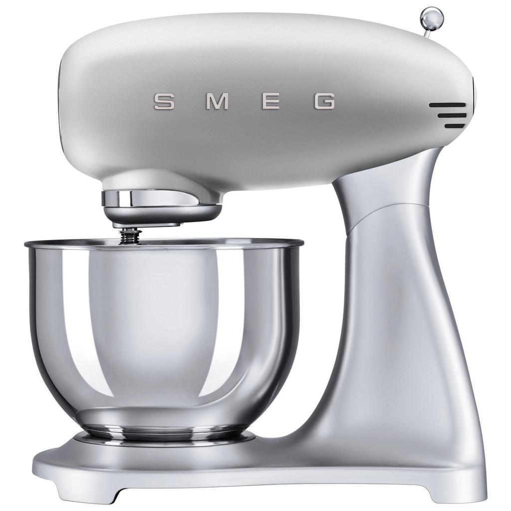 Küchenmaschine SMEG SMF01SVEU