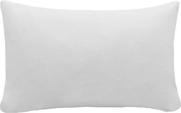 Kissenhülle Basic ca. 40x60cm - Platinfarben, Textil (40/60cm) - MÖMAX modern living