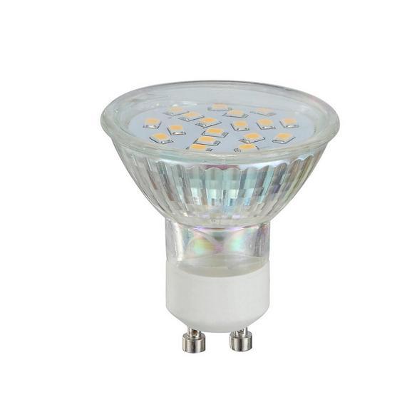 Led-žarnica 10706 - kovina/steklo (5/5,6cm)