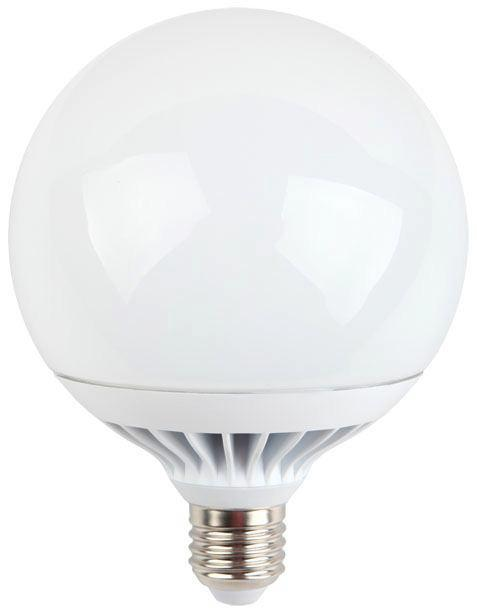 Leuchtmittel 89525 - Weiß, Kunststoff/Metall (12/15cm)