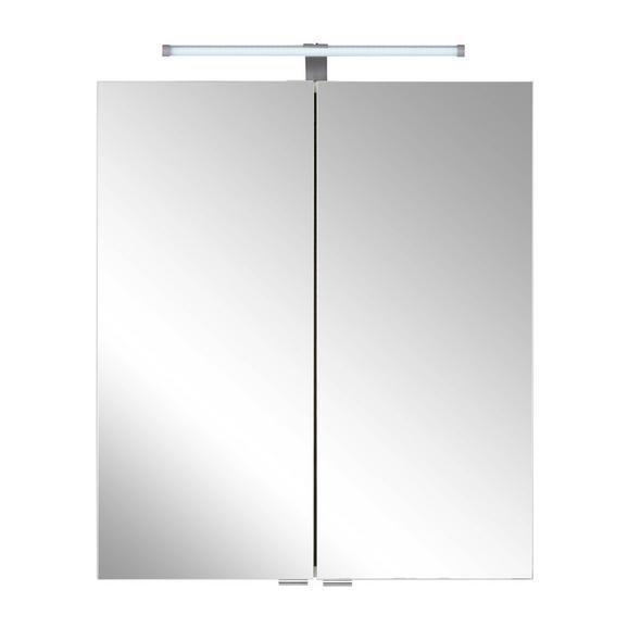 Spiegelschrank Weiß online kaufen ➤ mömax