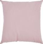 Okrasna Blazina Zippmex - roza, tekstil (50/50cm) - BASED