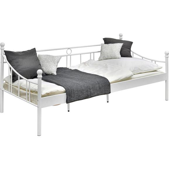 bett wei 90x200cm online kaufen m max. Black Bedroom Furniture Sets. Home Design Ideas
