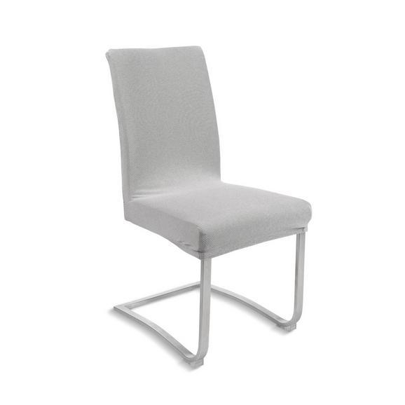 Prevleka Za Stol Dominik -ext- - naravna, tekstil (48/64/48cm) - Mömax modern living