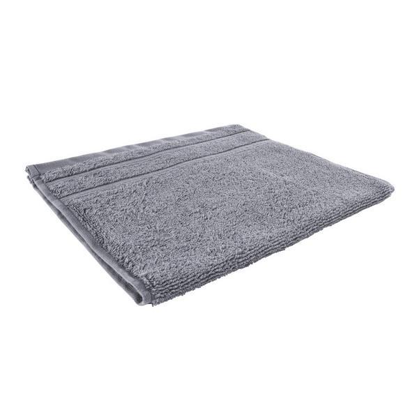 Ručnik Za Goste Melanie - antracit, tekstil (30/50cm) - Mömax modern living