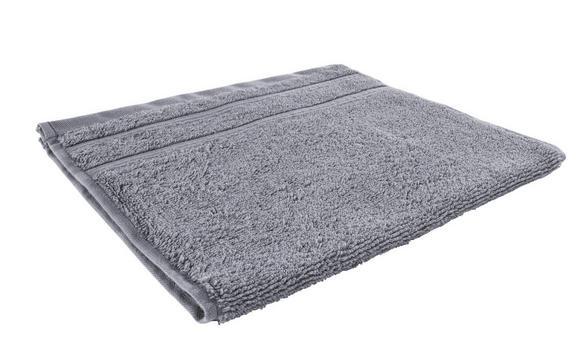 Vendégtörölköző Melanie - Antracit, Textil (30/50cm) - MÖMAX modern living
