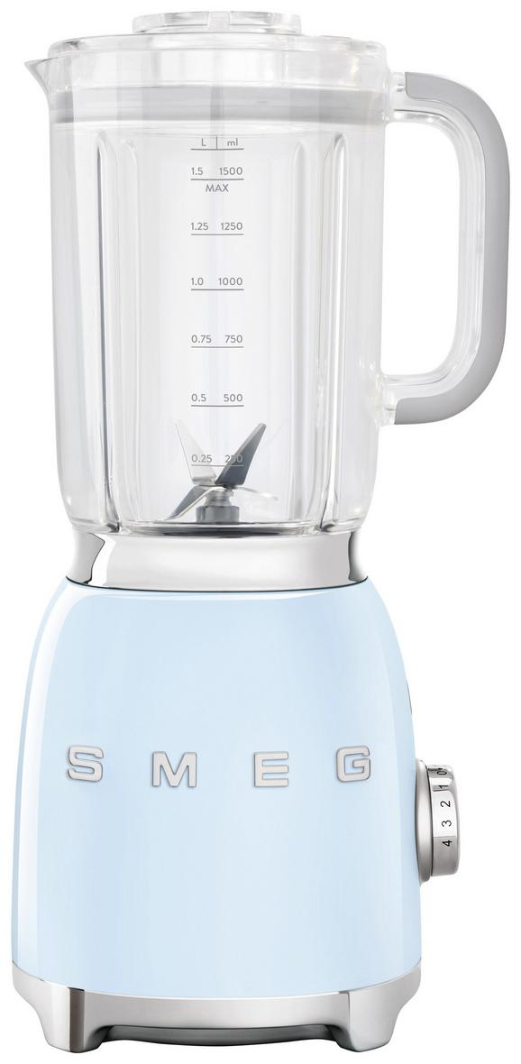 Standmixer Smeg Blf01pbeu Hellblau - Hellblau (19,7/39,7/16,3cm) - SMEG