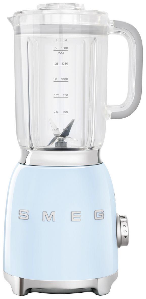 Standmixer Smeg Blf01pgeu Pastellgrün - Pastellgrün (19,7/39,7/16,3cm) - SMEG