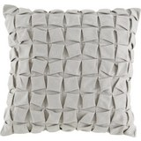 Okrasna Blazina Cube - siva, tekstil (45/45cm) - MÖMAX modern living