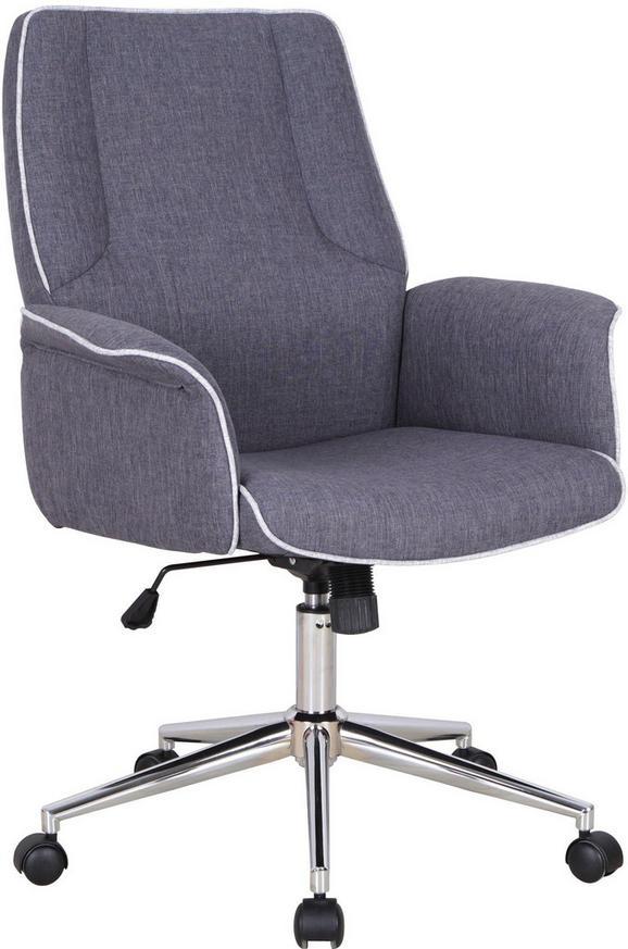 Schreibtischstuhl Modern drehstuhl in grau kaufen mömax