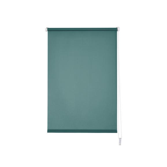 Klemmrollo Daylight in Jade ca. 60x150cm - Jadegrün, MODERN, Textil (60/150cm) - Mömax modern living