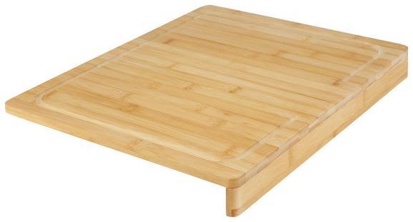 Deska Za Rezanje Marvin - naravna, les (45/35/1,3cm)