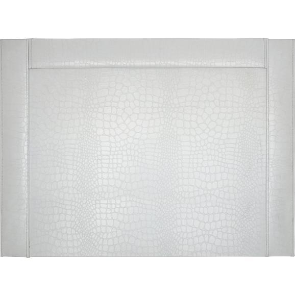 Podloga Za Pisanje Magnolia - bela, Trendi, karton (52/0,8/38cm) - Mömax modern living