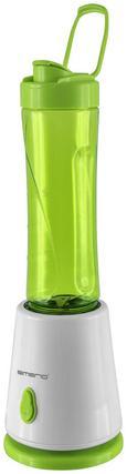 Smoothie Maker Rosi - bela/zelena, kovina/umetna masa (11,8/11,8/37,6cm)