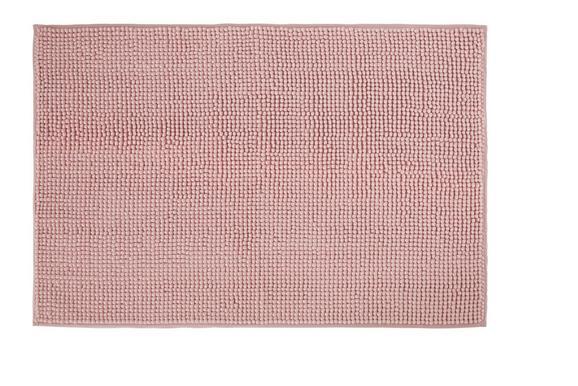 Kopalniška Preproga Nelly - roza, tekstil (60/90cm) - Mömax modern living