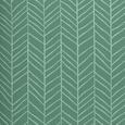 Bettwäsche Konsti Verschiedenen Farben - Jadegrün/Beere, KONVENTIONELL, Textil (140/200cm) - Mömax modern living