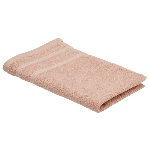 Brisača Melanie - roza, tekstil (30/50cm) - Mömax modern living