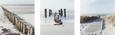 Glasbild Fresh Morning, 30x90x1,7cm - Multicolor, MODERN, Glas (30/90/1,7cm) - Mömax modern living