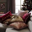 Okrasna Blazina Marion - roza, tekstil (40/40cm) - Mömax modern living