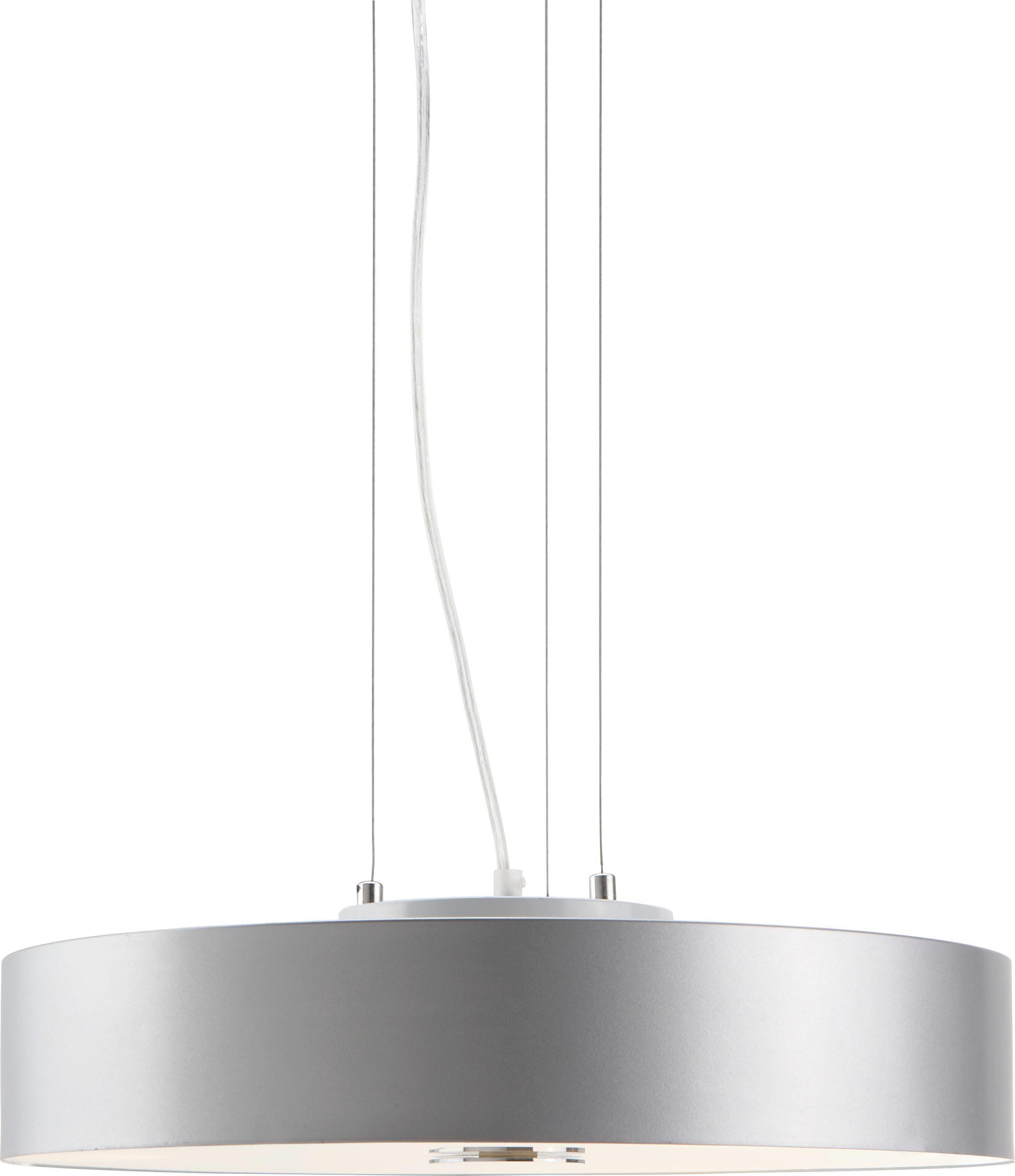 Pendelleuchte Doc - MODERN, Glas/Kunststoff (45/15cm) - PREMIUM LIVING