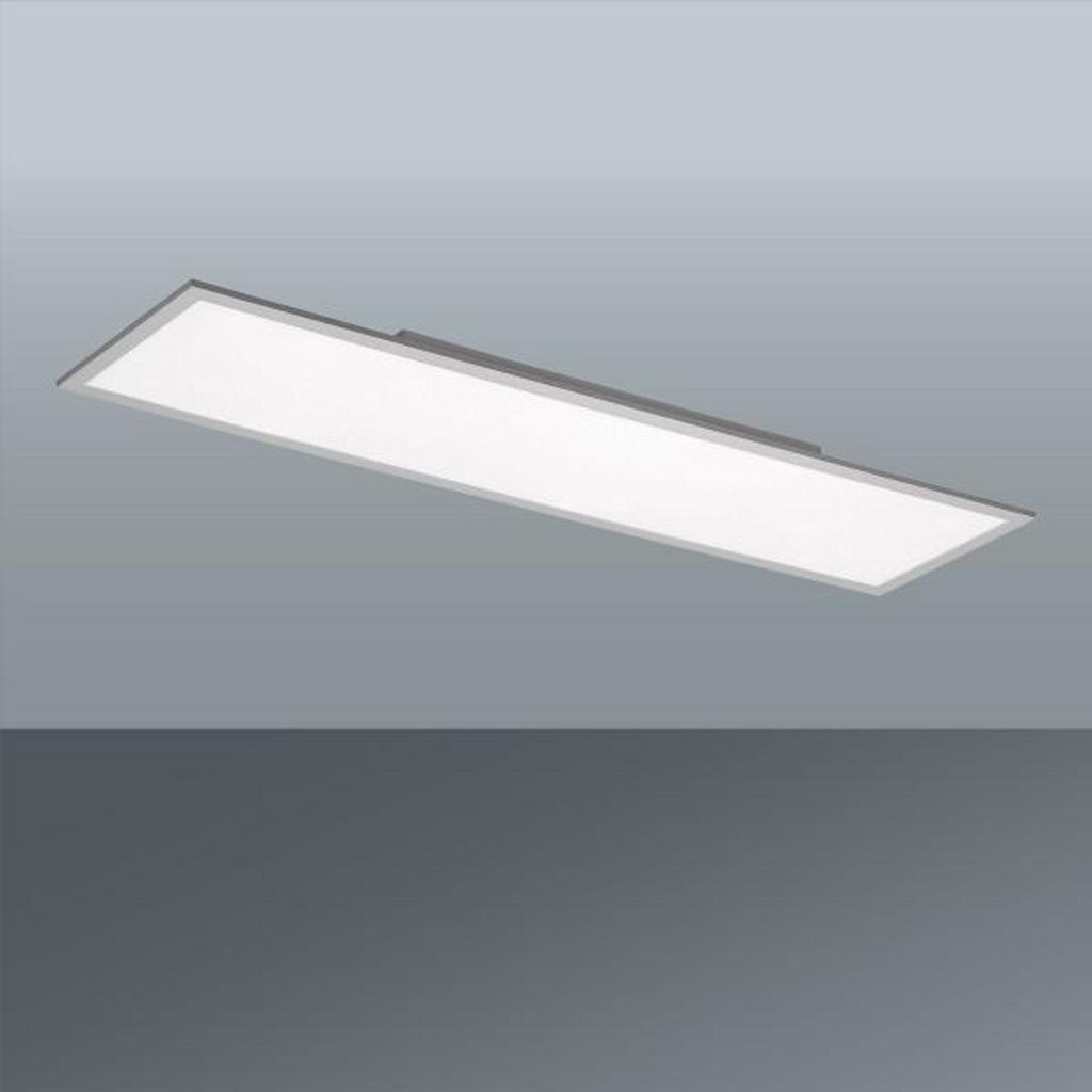 LED-Deckenleuchte Flat, max. 41 Watt