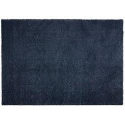 Tuftteppich Sevillia, ca. 120x170cm - Dunkelblau, LIFESTYLE, Textil (120/170cm) - Mömax modern living