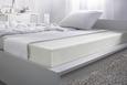 Federkernmatratze Bonellfederkern ca. 120x200cm - Weiß, KONVENTIONELL, Textil (120/200cm) - Nadana