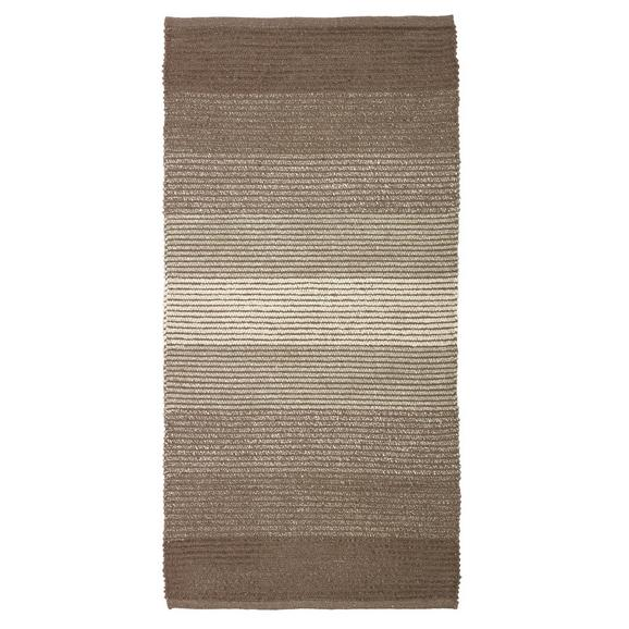 Krpanka Malto - bež, Moderno, tekstil (100/150cm) - Mömax modern living