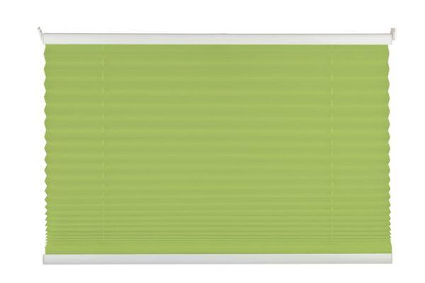 Harmónika Roló Free - zöld, textil (50/130cm) - premium living