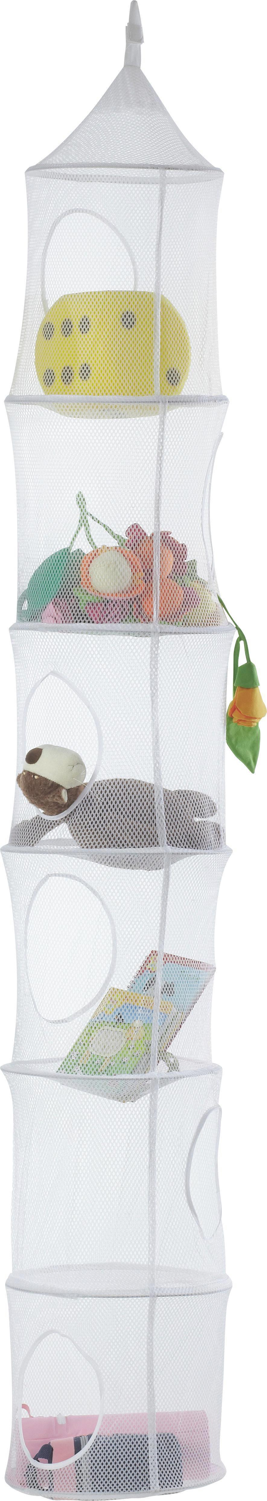 Aufbewahrungsbox in Weiß - Weiß, Kunststoff (30/180/30cm) - MÖMAX modern living