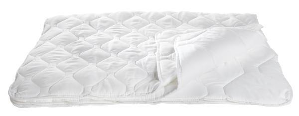 Gyerek Steppelt Paplan -ext- - fehér, textil (140/100cm) - MÖMAX modern living