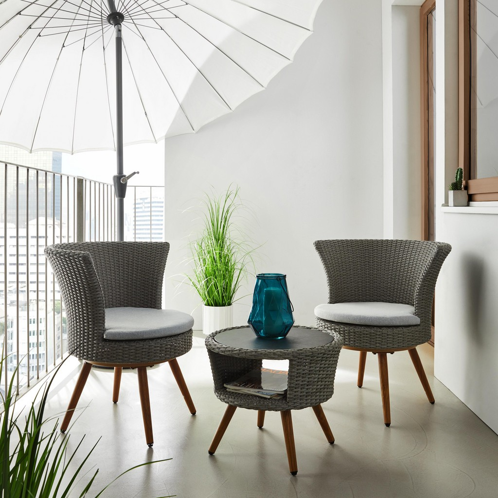 Gartenmöbel richtig pflegen - mömax blog