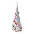 Hängesessel in multicolor inkl Kissen & Aufhängung 'Pooh' - Multicolor, MODERN, Textil (70/150/70cm) - Bessagi Kids