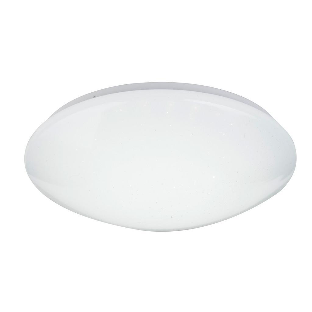 LED-Deckenleuchte Starlight in Weiß max. 12 Watt