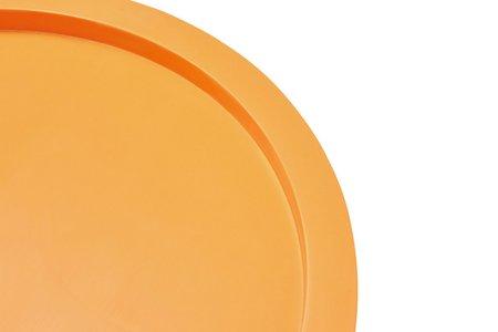 Gartentisch Carole in Orange ca. 40x51,5cm