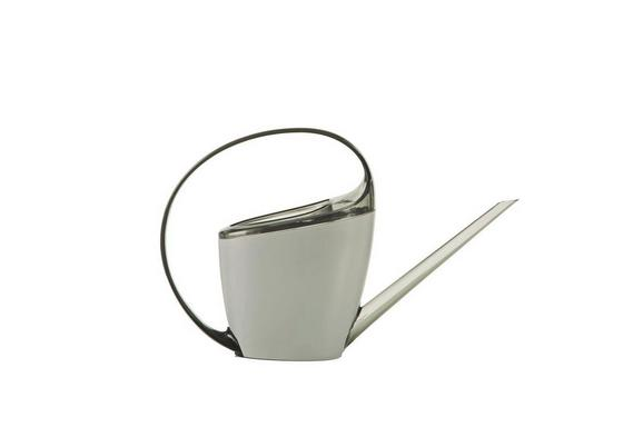 Locsolókanna Loop - szürke, műanyag (36/11/24cm)
