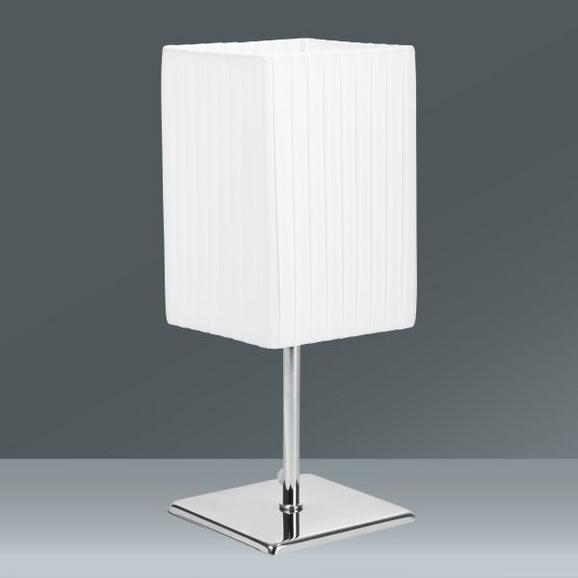 tischleuchte agnes max 40 watt online kaufen m max. Black Bedroom Furniture Sets. Home Design Ideas