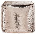 ÜLŐKE DISCO QUEEN GOLD -TREND- - Arany, Lifestyle, Műanyag (45/45/45cm) - Mömax modern living