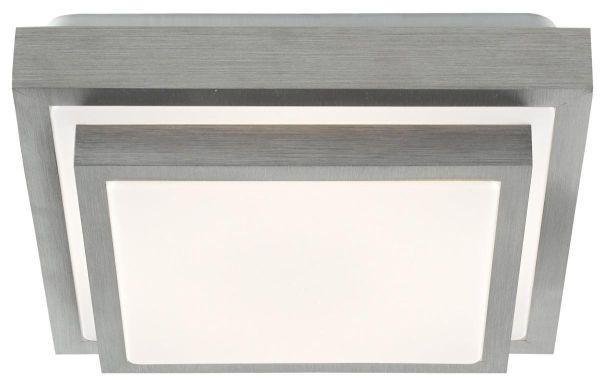 Mennyezeti Lámpa Abel - konvencionális, műanyag/fém (9/32/32cm) - MÖMAX modern living