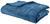Kuscheldecke Kuschelix Blau - Blau, Textil (140/200cm)