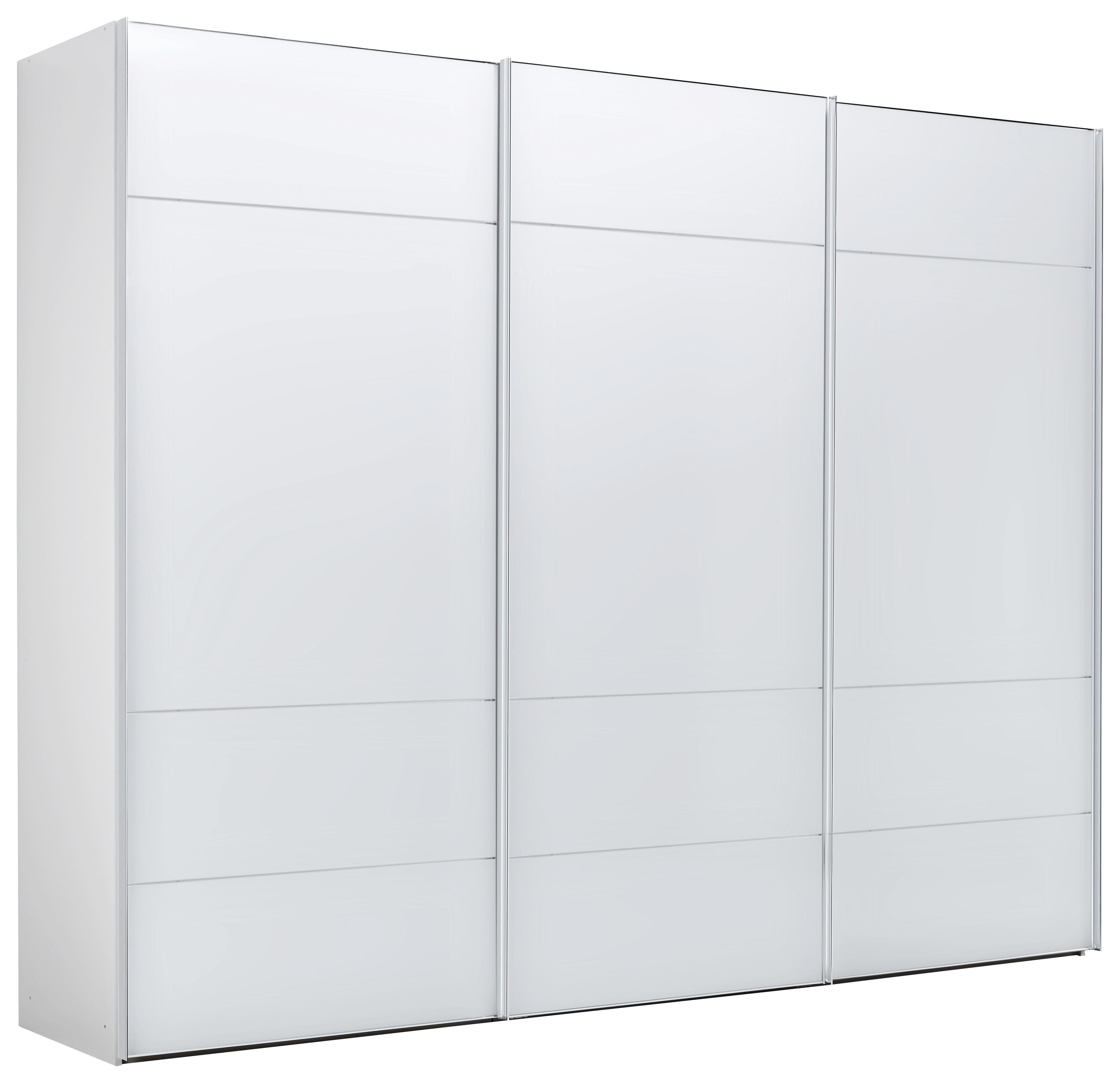 Mömax Badezimmer Schrank: Schwebetürenschrank Weiß Online Kaufen Mömax