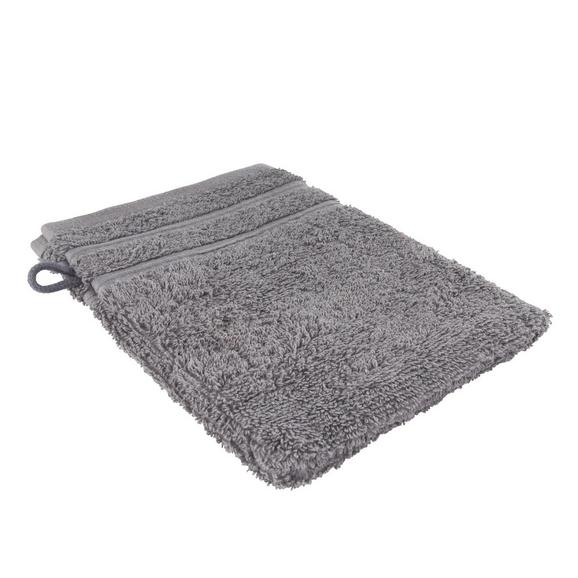 Rokavica Za Umivanje Melanie - antracit, tekstil (16/21cm) - Mömax modern living