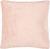 Zierkissen Rabbit Rosa 45x45cm - Rosa, Textil (45/45cm) - Mömax modern living