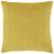 Kissenhülle Leinenoptik ca. 40x40cm - Messingfarben, Textil (40/40cm) - Mömax modern living