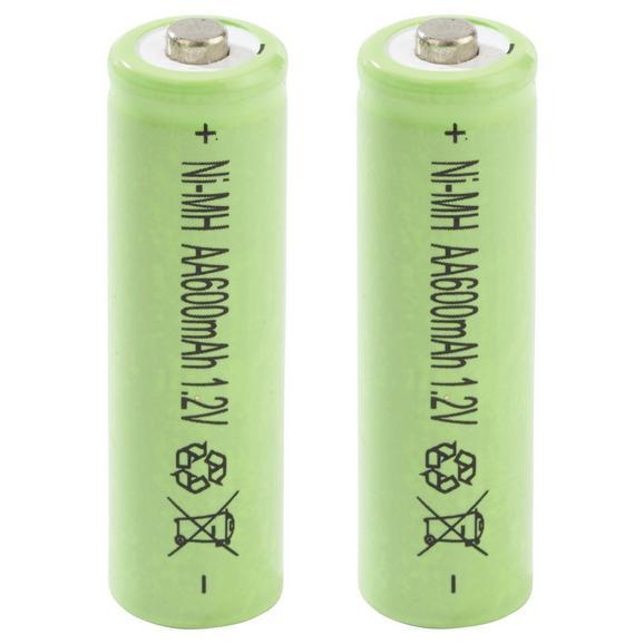Batterie Solar - (1,4/5cm)